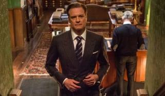 Colin Firth, Kingsman