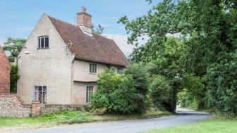 Hill Farm House, Shadingfield
