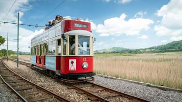 Seaton Tramway, East Devon