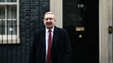 Len McCluskey is general secretary of Unite the Union