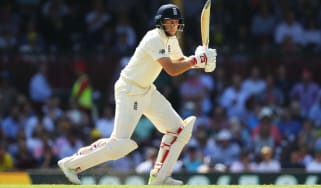 Joe Root England vs. Pakistan Test Lord's