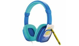 Planet Buddies Colour & Swap Headphones