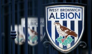 West Bromwich Albion Premier League relegation odds