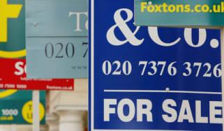 Housing; property; estate agents