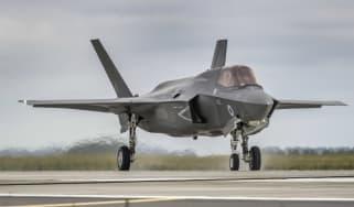 F-35, fighter jet, plane