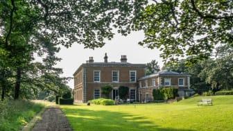 Keythorpe Hall