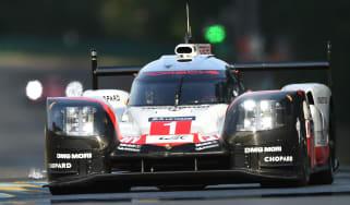 Porsche Formula