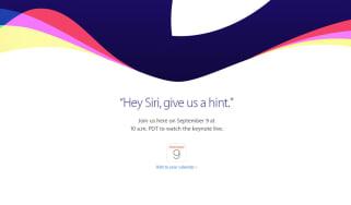 Apple Launch 2015