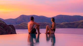 Lake Argyle Resort in Western Australia