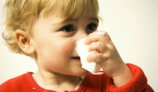 Pneumonia, Illness, Disease