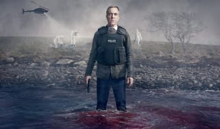 James Nesbitt stars in Bloodlands