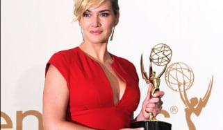 Kate Winslet wins Emmy
