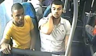 Cardiff bus crash passengers