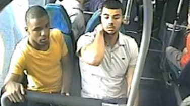 Cardiff bus crash passengers