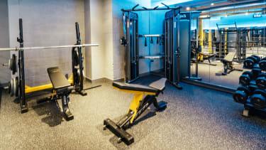 Six3Nine gym London