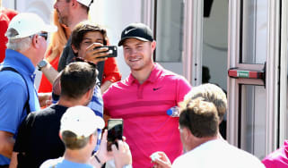 Oliver Fisher 59 Portugal Masters European Tour golf