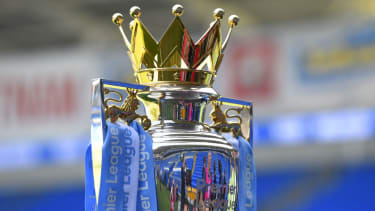 Manchester City are back-to-back Premier League champions