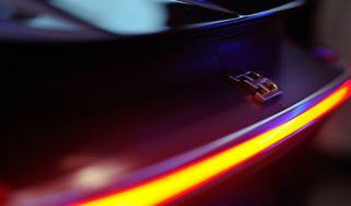 Bugatti electric