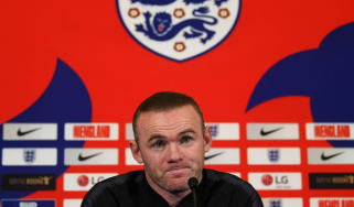 Wayne Rooney will win his 120th, and final, cap for England at Wembley