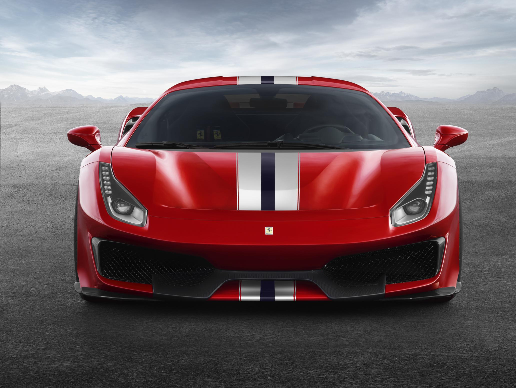 Ferrari 488 Pista Reviews Specs And Prices The Week Uk