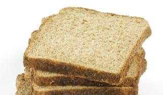Bread, Diet, Food