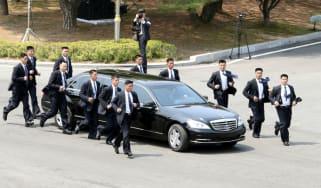 Korea Summit