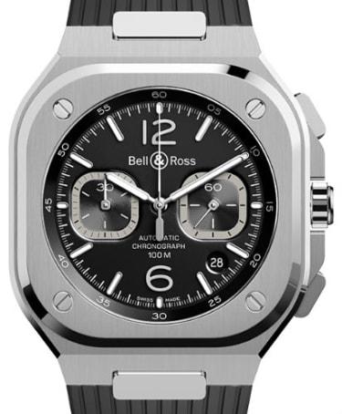 Bell & Ross  BR 05 Chronograph