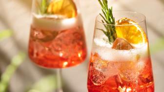 Brits Spritz cocktail recipe
