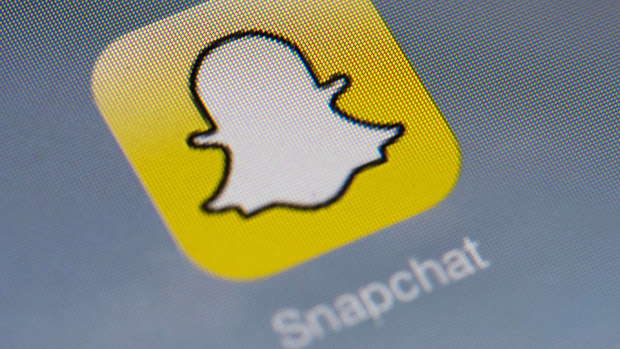 The Snappening: nude SnapChat pictures leaked | The Week UK