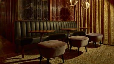 Keystone Crescent - London cocktail bars
