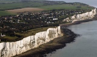 White Cliffs Dover 110313