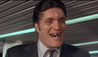 Richard Kiel in Moonraker