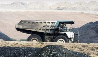 BHP Mt Arthur coal mine in Australia