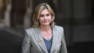 Senior Tory Justine Greening has joined the call for a new Brexit referendum
