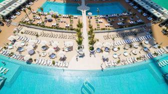 The Terrace at Burj Al Arab Jumeirah