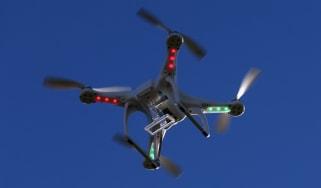 Dog Drone