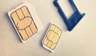 Mobile phones sim cards