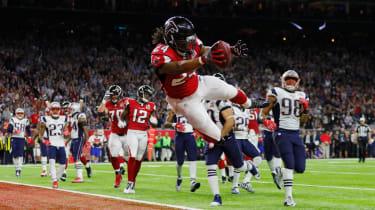 2017 Super Bowl New England Patriots Atlanta Falcons NFL
