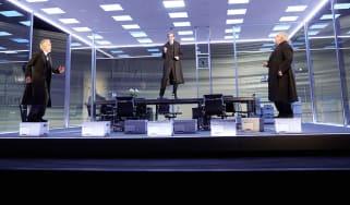 Scene from The Lehman Trilogy