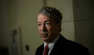 Senator Rand Paul forces government shutdown by delaying budget bill