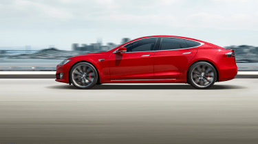 Tesla Model S Performance review: it's 'ludicrous', but in a jaw-dropping  way | The Week UK