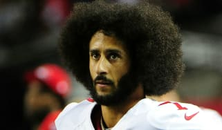 Colin Kaepernick GQ Citizen of the Year NFL