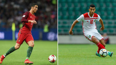 Portugal vs. Morocco World Cup group B preview