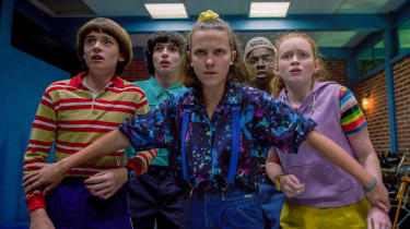 Netflix original Stranger Things has been made into a video game series