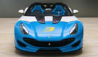 Ferrari SP3JC