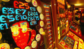 Problem gambling has surged in the past few years