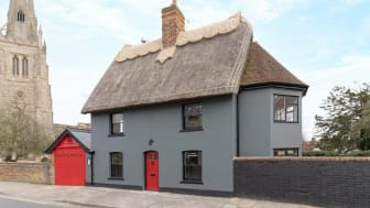 The Thatch, Thaxted