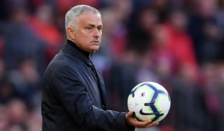Jose Mourinho was sacked as Manchester United manager in December 2018