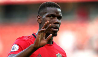 Manchester United midfielder Paul Pogba won the 2018 World Cup with France