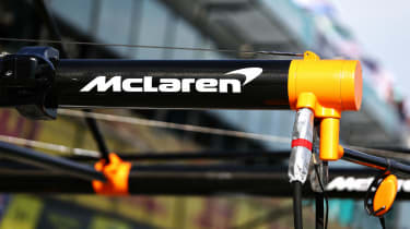 McLaren have pulled out of the Australian Grand Prix in Melbourne